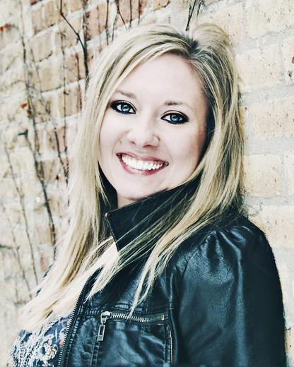 Portrait of Kimberly Wolff
