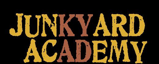 Untitled image for Junkyard Academy