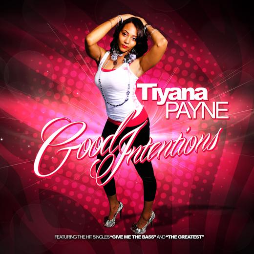 Portrait of Tiyanapayne
