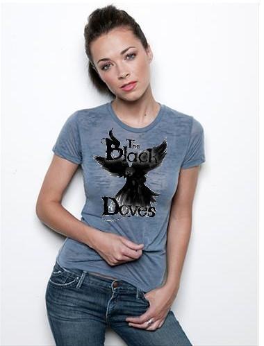 Untitled image for Steve Wilson & The Black Doves