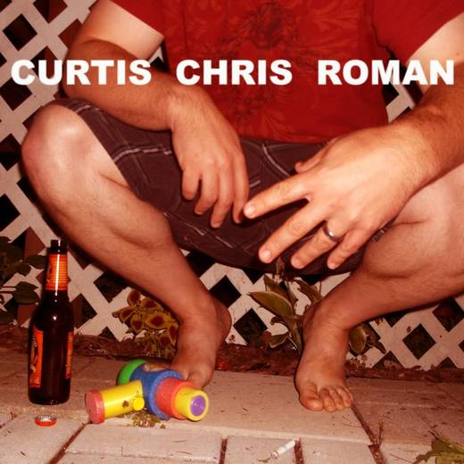 Untitled image for Curtis Chris Roman