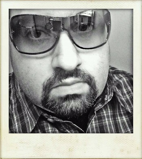 Portrait of David Majorz