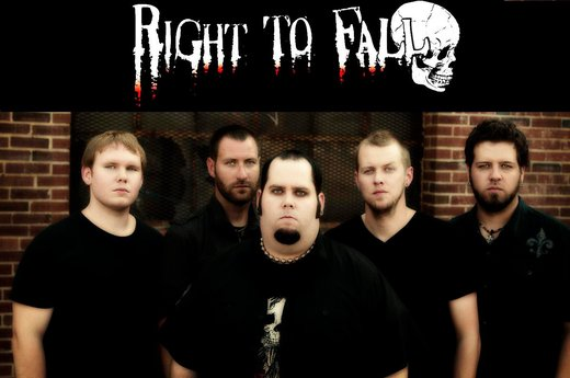 Portrait of Right To Fall