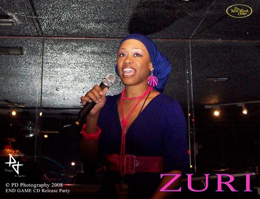 Untitled image for Zuri