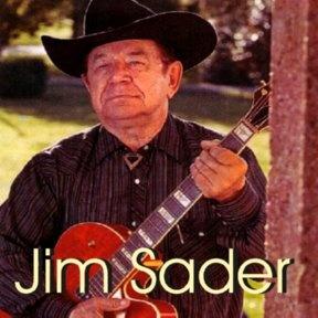 Untitled image for JIM SADER