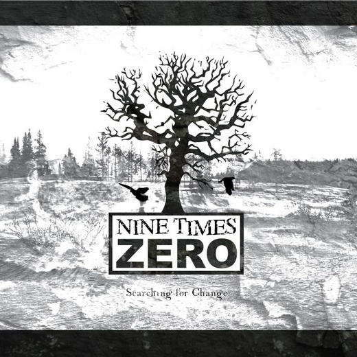 Portrait of Nine Times Zero