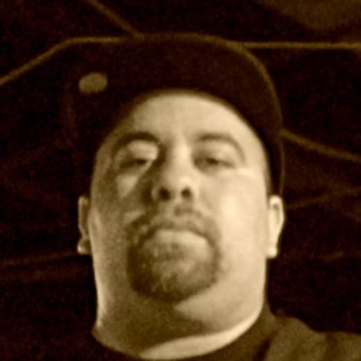 Portrait of A.O.D
