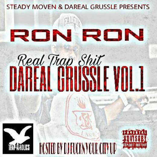 Untitled image for DAREAL GRUSSLE/ RON RON AKA RONGUN DAGIFT