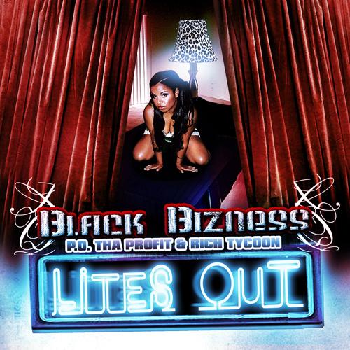 Untitled image for Black Bizness