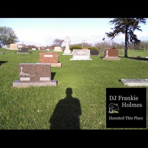 Untitled image for DJ Frankie Holmes