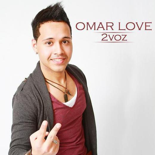 Portrait of omarlove