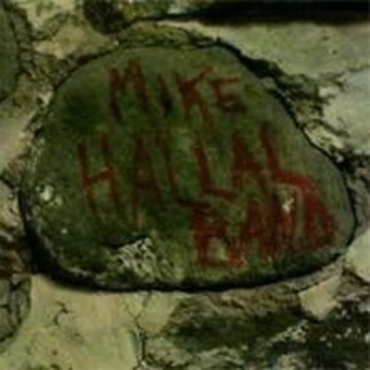 Untitled image for Mike Hallal Band