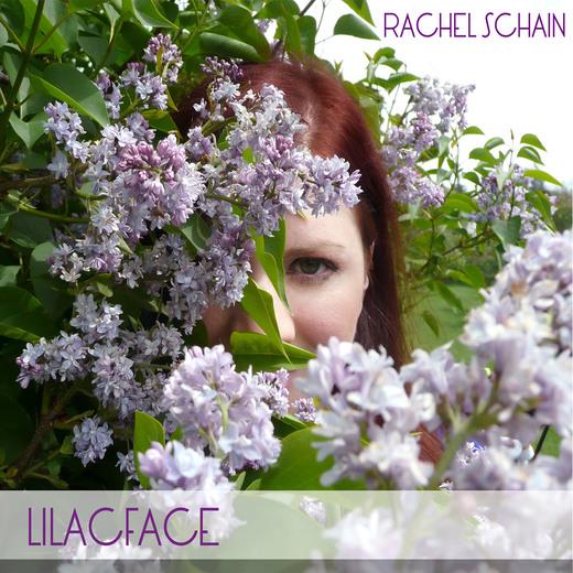 Portrait of RachelSchain