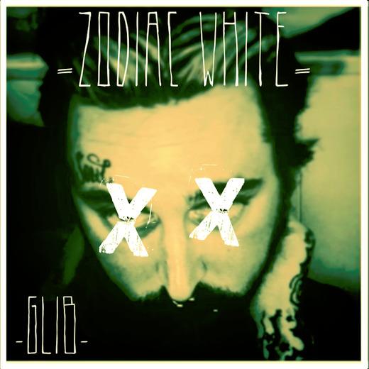 Portrait of Zodiac White