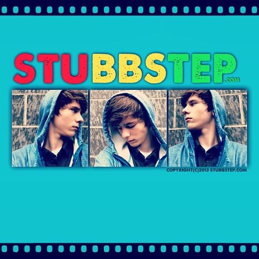 Portrait of Stubbstep