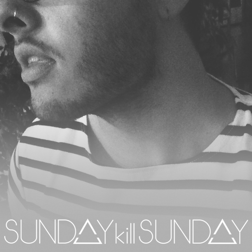 Portrait of SUNDAYkillSUNDAY