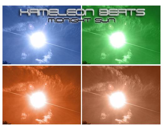 Untitled image for Kameleon Beats