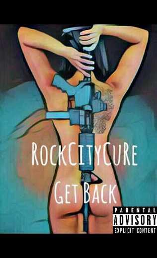 Portrait of RockCityCure