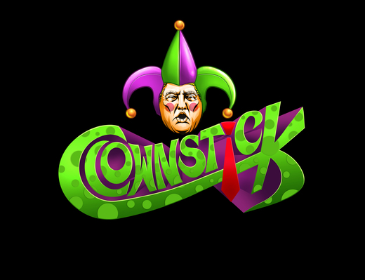 Portrait of Clownstick