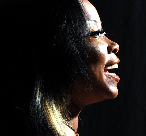 Portrait of Joy Dennis