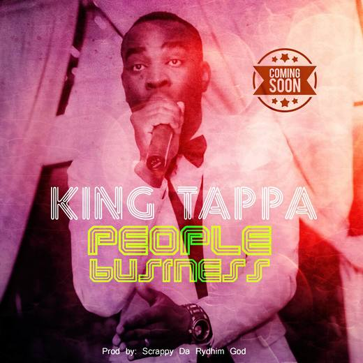 Untitled image for King Tappa
