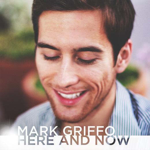 Portrait of Mark Griffo Music