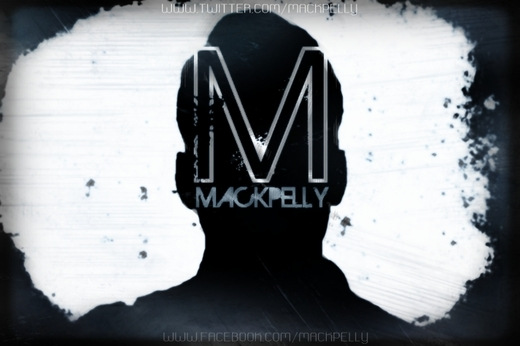 Portrait of Mackpelly