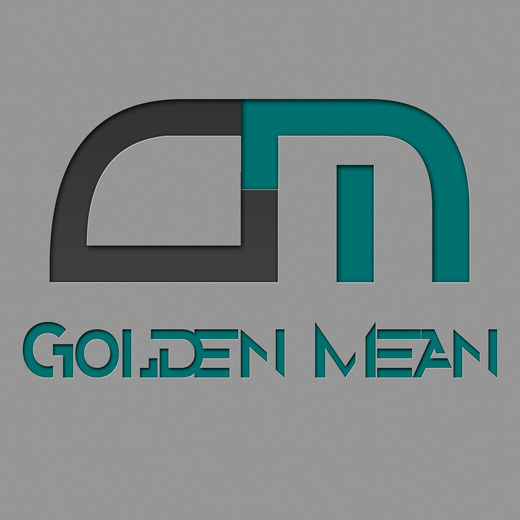 Portrait of Golden Mean