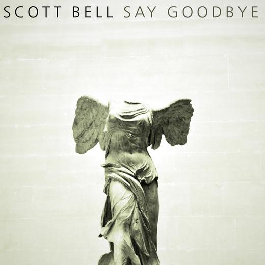 Portrait of Scott Bell