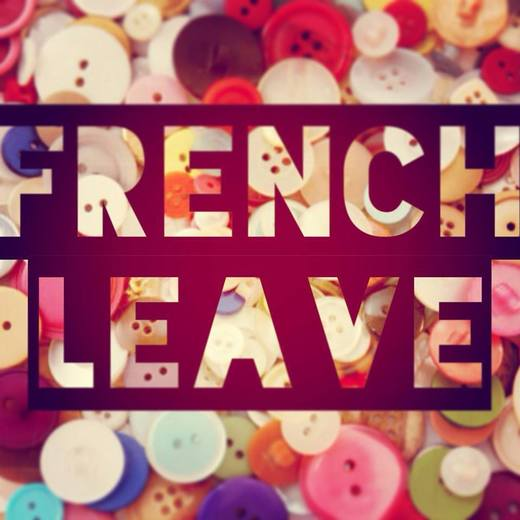 Portrait of French Leave