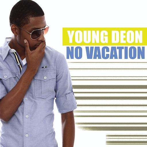 Portrait of YOUNG DEON