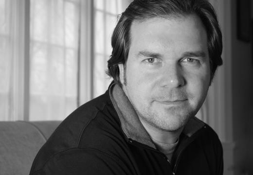 Portrait of Paul Melley