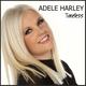 Portrait of ADELE HARLEY