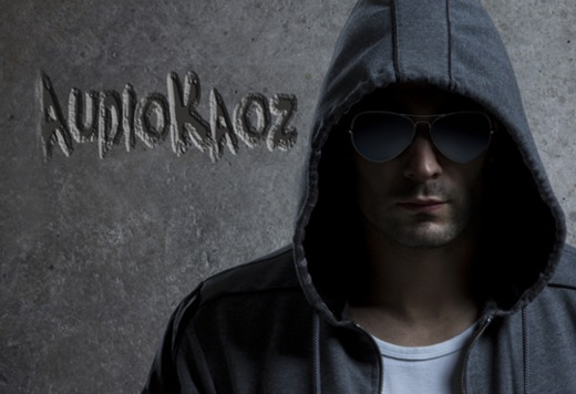 Portrait of AudioKaoz