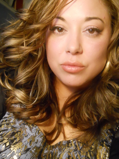 Portrait of Marlisa2010