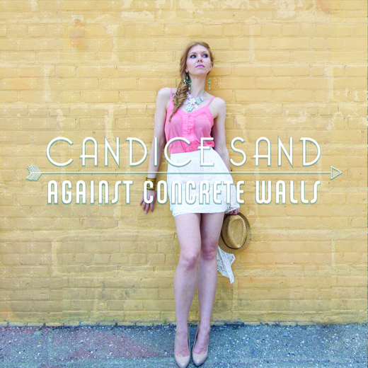 Untitled image for Candice Sand