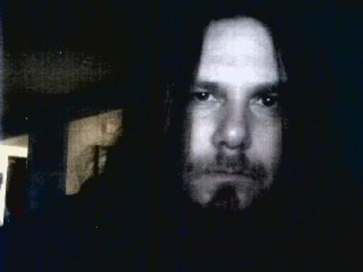 Portrait of Devil Theory