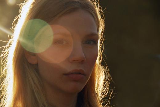 Portrait of NatalieGelman