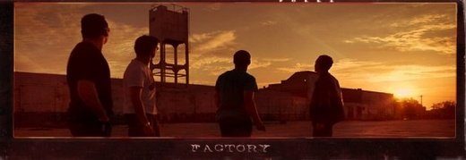 Untitled image for Factory (Australia)