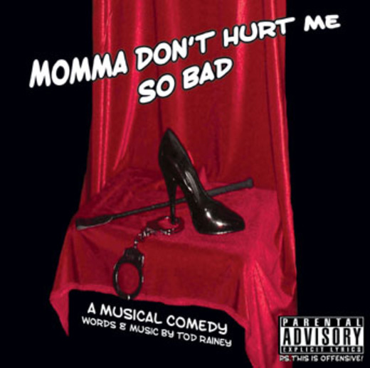 Untitled image for Momma Don't Hurt Me So Bad