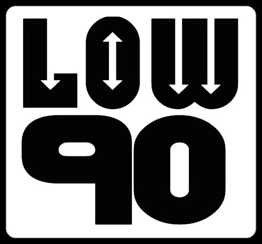 Portrait of LOW 90