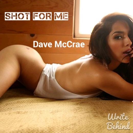 Portrait of Dave McCrae