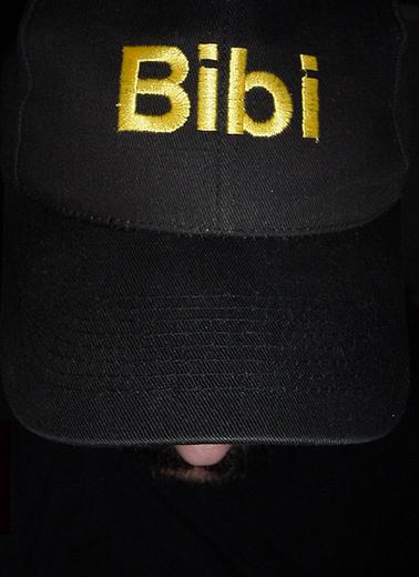 Portrait of BibiTheDJ