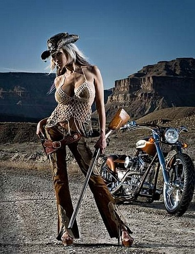 Untitled image for Indy Country Girl