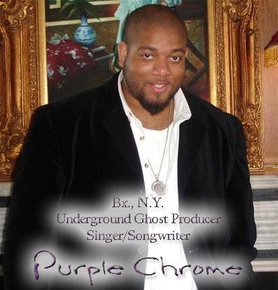 Untitled image for Purple Chrome
