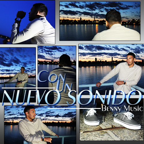 Untitled image for Benny Music