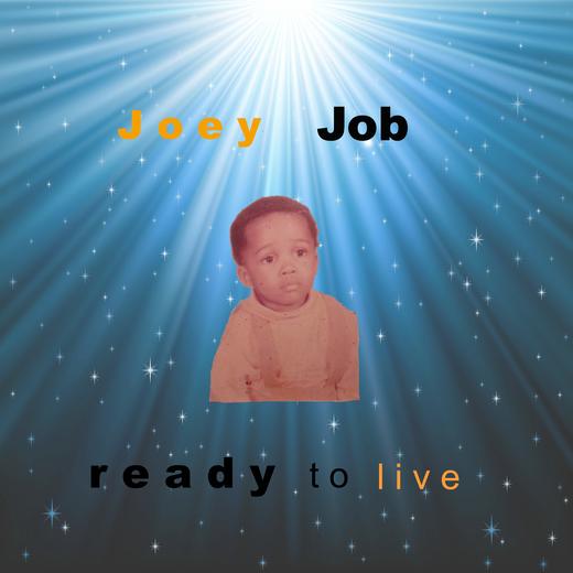 Portrait of joeyjob