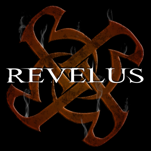 Portrait of Revelus