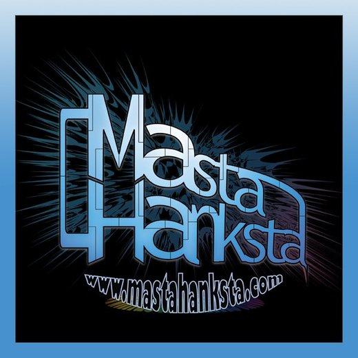 Portrait of Masta Hanksta
