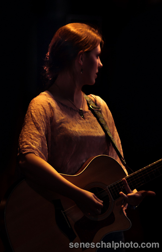 Untitled image for Grace Morrison and the RSO